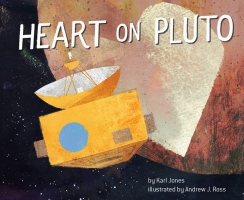 Jacket Image For: Heart on Pluto