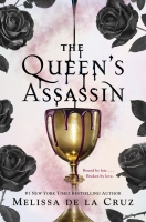 Jacket Image For: The Queen's Assassin