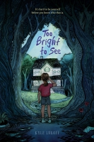 Jacket Image For: Too Bright to See