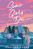 Jacket Image For: Some Girls Do