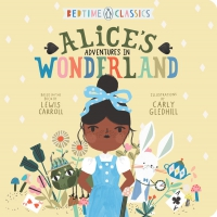 Jacket Image For: Alice's Adventures in Wonderland