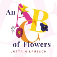Jacket Image For: An ABC of Flowers