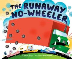 Jacket Image For: The Runaway No-wheeler