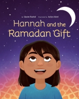 Jacket Image For: Hannah and the Ramadan Gift