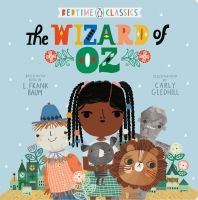 Jacket Image For: The Wizard of Oz