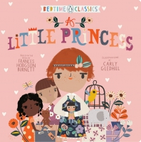Jacket Image For: A Little Princess