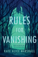 Jacket Image For: Rules for Vanishing
