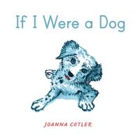 Jacket Image For: If I Were a Dog