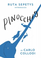 Jacket Image For: Pinocchio