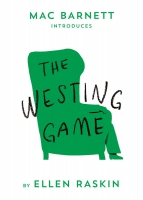 Jacket Image For: The Westing Game