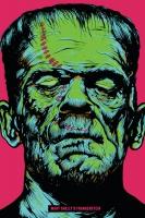 Jacket Image For: Frankenstein