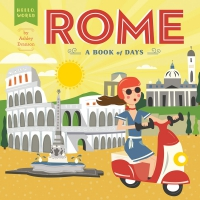 Jacket Image For: Rome
