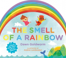 Jacket Image For: The Smell of a Rainbow