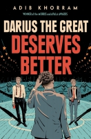Jacket Image For: Darius the Great Deserves Better