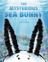 Jacket Image For: The Mysterious Sea Bunny