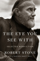 Jacket Image For: The Eye You See With