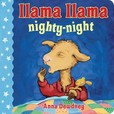 Jacket Image For: Llama Llama Nighty-Night