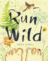 Jacket Image For: Run Wild