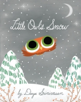 Jacket Image For: Little Owl's Snow