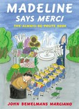 Jacket Image For: Madeline Says Merci