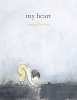 Jacket Image For: My Heart