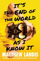 Jacket Image For: It's the End of the World as I Know It