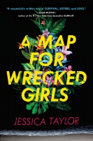 Jacket Image For: A Map for Wrecked Girls