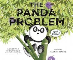 Jacket Image For: The Panda Problem