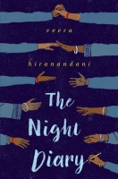 Jacket Image For: The Night Diary