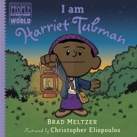 Jacket Image For: I am Harriet Tubman