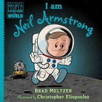 Jacket Image For: I am Neil Armstrong