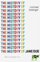 Jacket Image For: The History of Jane Doe