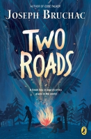Jacket Image For: Two Roads