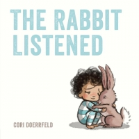Jacket Image For: The Rabbit Listened