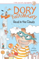 Jacket Image For: Dory Fantasmagory: Head in the Clouds