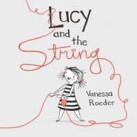 Jacket Image For: Lucy and the String