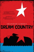 Jacket Image For: Dream Country
