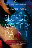 Jacket Image For: Blood Water Paint