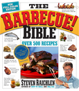 Jacket Image For: The Barbecue! Bible