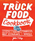 Jacket image for The Truck Food Cookbook