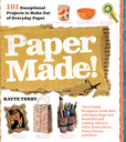 Jacket Image For: Paper Made!