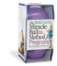 Jacket Image For: The Miracle Ball Method for Pregnancy