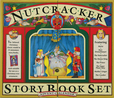 Jacket image for Nutcracker: Story Book Set and Advent Calendar