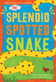Jacket image for The Splendid Spotted Snake