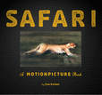Jacket Image For: SAFARI