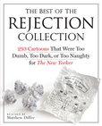 Jacket image for The Best of the Rejection Collection