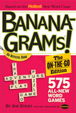 Jacket Image For: Bananagrams! The On-the-go Edition