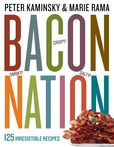Jacket Image For: Bacon Nation