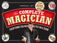 Jacket Image For: The Complete Magician