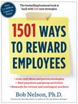 Jacket image for 1501 Ways to Reward Employees